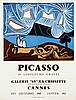 Poster by Pablo Picasso - Galerie