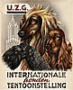 Poster by  Anonymous - U.Z.G. Internationale honden Tentoonstelling