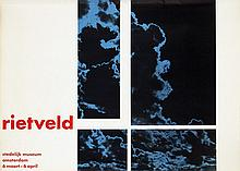 Poster by Otto Treumann - rietveld