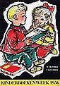 Posters (3) by Wim Bijmoer - Kinderboekenweek