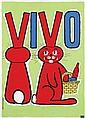 Posters (3) by  Osborne & De Korte - VIVO