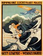 Poster by Anthonius M. Güthschmidt - KLM Flying Dutchman Geen Legende maar Werkelijkheid