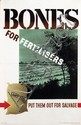 Posters (3) by  Anonymous - Bones for fertilisers