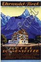 Poster by  Anonymous - Hotel Sonnenspitze Ehrwald Tirol