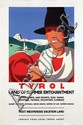 Poster by Johannes Troyer - Tyrol Land of Summer Entchantment