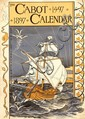 Poster by J.D. Kelly - The Cabot Calendar