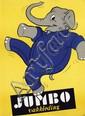 Poster by  Advertising Agency Palm - Jumbo vakkleding