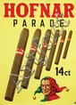 Poster by  Advertising Agency Palm - Hofnar Parade 14ct