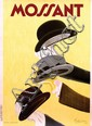 Poster by Leonetto Cappiello - Mossant