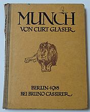 MUNCH - GLASER, C.