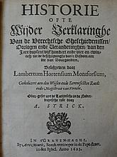 HIS - HORTENSIUS, L.