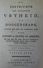 HIS - LE FRANCQ VAN BERKHEY, J.