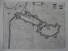 ZEELAND - GOESA - RAMMEKENS OF ZEE-BURG
