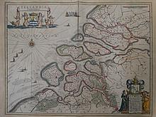 ZEELAND - ZEELANDIA COMITATUS.