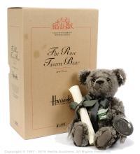 Steiff Harrods Musical Rose Tavern Bear