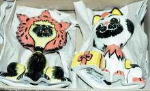 PAIR inc Lorna Bailey Art Ware/Studio Pottery