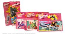 GRP inc Model Toys Ltd Havoc Super Agent Doll