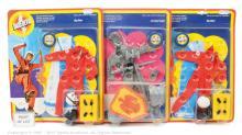 GRP inc Model Toys Limited Dare Devil