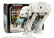 Meccano/General Mills Star Wars Return