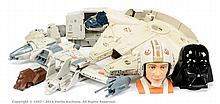 Palitoy/Kenner loose vintage vehicles AT-AT