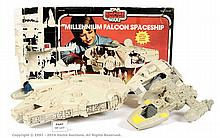 Palitoy/Kenner Star Wars vintage vehicles