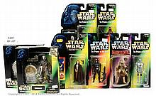 GRP inc Kenner/Hasbro Star Wars 3 3/4