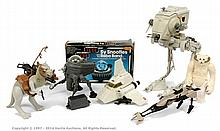 GRP inc Palitoy/Kenner Star Wars vintage items