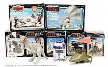GRP inc Palitoy/Meccano/General Mills Star Wars