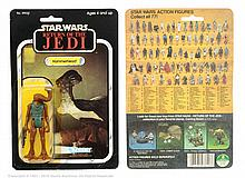 Kenner Star Wars Return of the Jedi Hammerhead