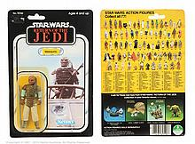Kenner Star Wars Return of the Jedi Weequay