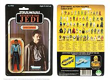 Kenner Star Wars Return of the Jedi Lando