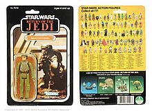 Kenner Star Wars Return of the Jedi Rebel