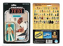 Kenner Star Wars Return of the Jedi Admiral