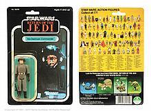 Kenner Star Wars Return of the Jedi Star