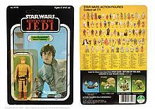 Kenner Star Wars Return of the Jedi Luke