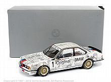 Minichamps 1/18th BMW 635