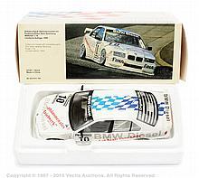 Minichamps 1/18th scale BMW 3 Series