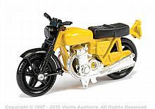 Matchbox Superfast No.18 Hondarora (Honda CB750)