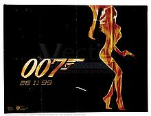 JAMES BOND Film Posters (51)