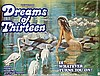 DREAMS OF THIRTEEN Film Poster. UK Quad, SS