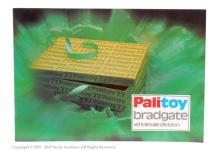 Palitoy/Bradgate Wholesale Division 1977 Trade