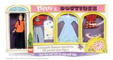 Palitoy Pippa Doll - Pippa's Boutique. Includes