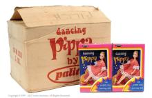 GRP inc Palitoy Pippa Doll - Dancing Pippa x 24