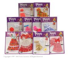 GRP inc Palitoy Pippa Doll carded Pippa Fashions