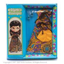Palitoy Blythe doll boxed Medieval Mood outfit