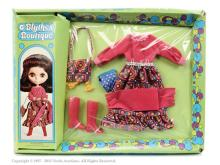 Palitoy Blythe doll boxed Priceless Parfait