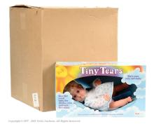 Palitoy Tiny Tears Doll With Good Plus outer