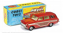 Corgi No.491 Ford Consul Cortina Super Estate