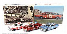 GRP inc Revell Slot 1965 Ford Galaxie 500, dark