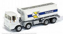 Hart Models Scammell Petrol Tanker